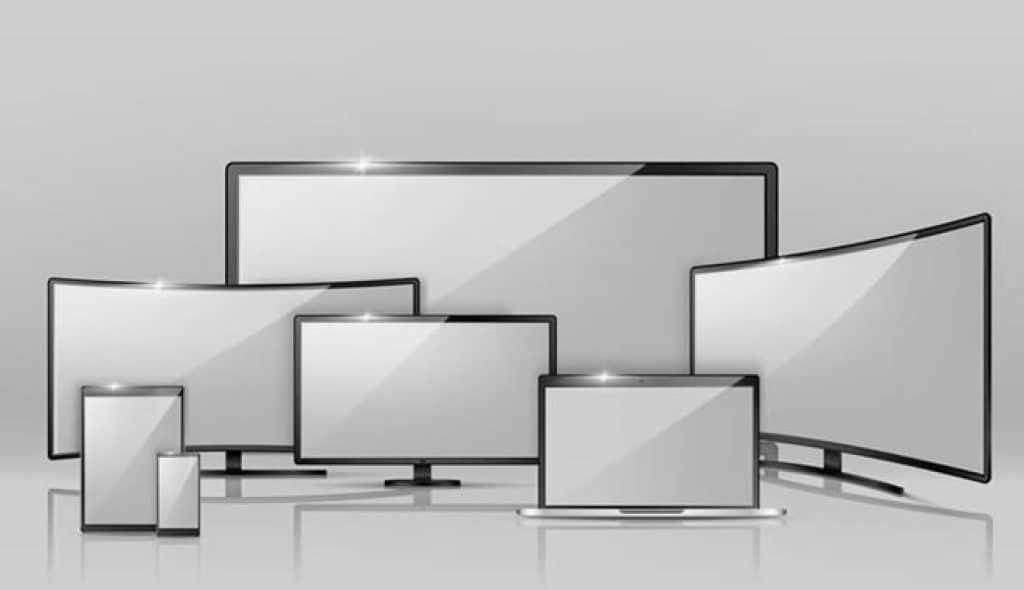 Qual é o tamanho ideal de um monitor?