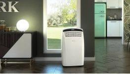Comprar ar-condicionado portátil