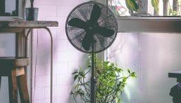 Comprar ventilador de coluna