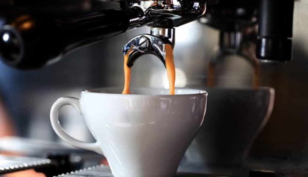 Melhor cafeteira expresso