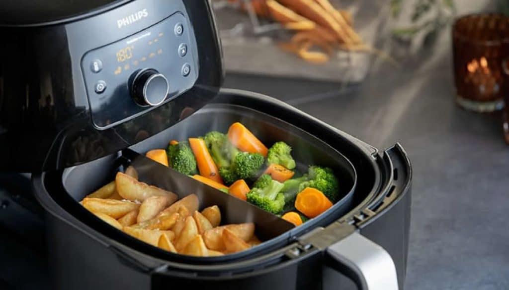 Como comprar a melhor fritadeira elétrica?