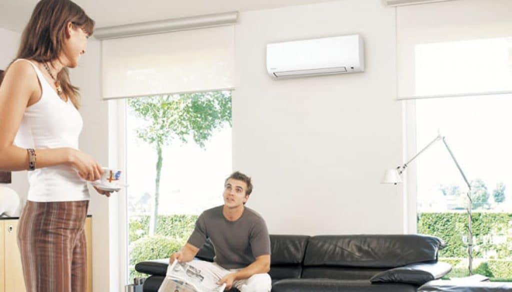 Melhor ar-condicionado inverter