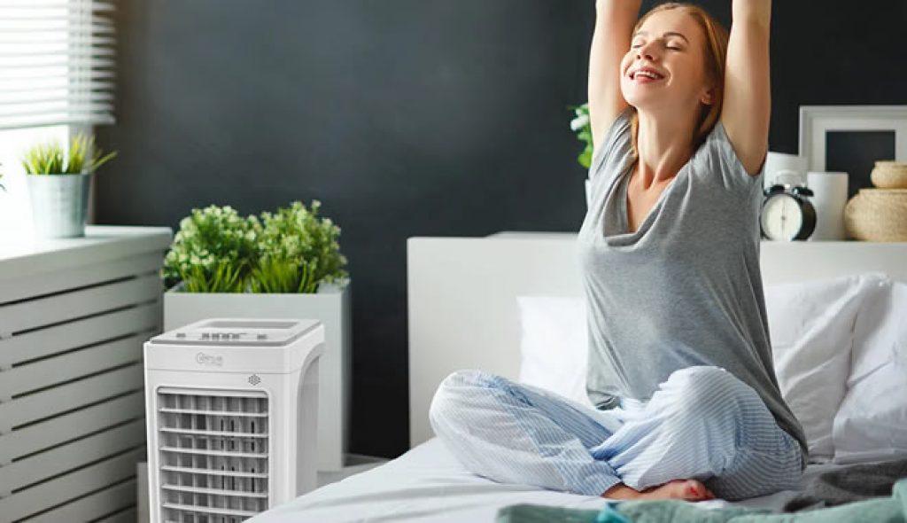 Melhor climatizador de ar