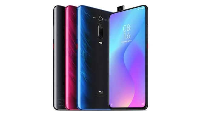 Mi 9T melhor celular da Xiaomi intermediário