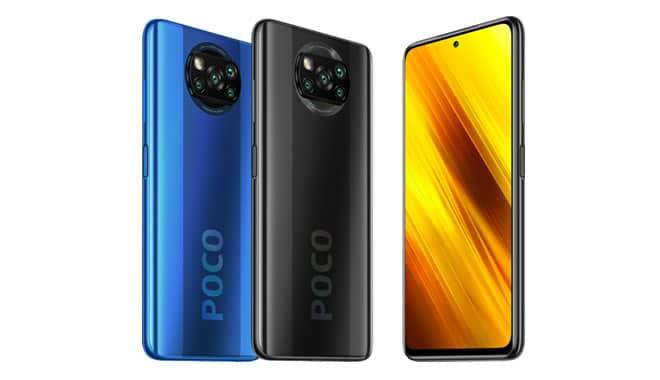 Poco X3 melhor celular da Xiaomi para jogos