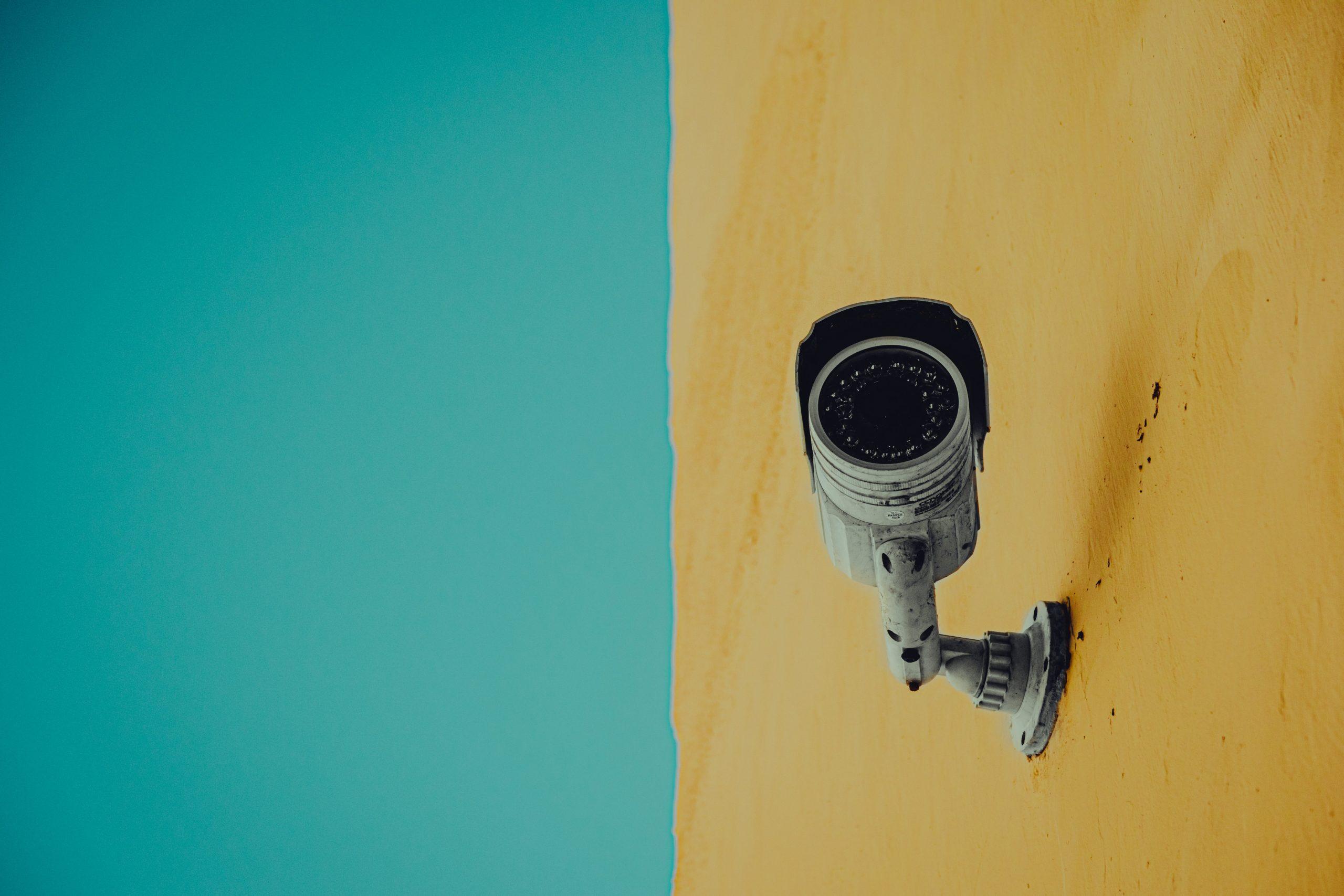 Como escolher a melhor câmera de segurança?
