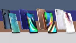 Comprar celular Motorola
