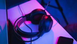 Comprar fone headset gamer