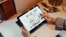 Comprar tablet custo-benefício
