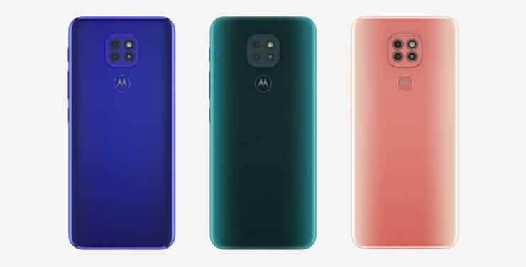 Moto G9 Play melhor celular da Motorola custo-benefício