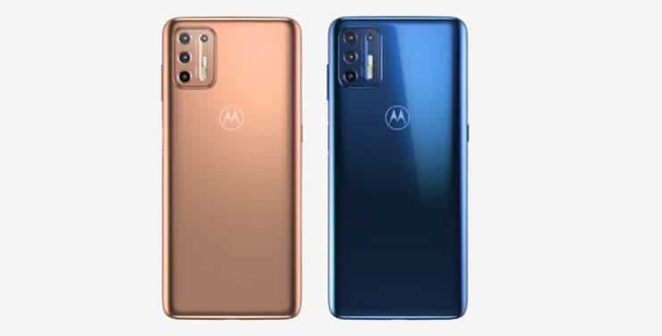 Moto G9 Plus melhor celular da Motorola intermediário