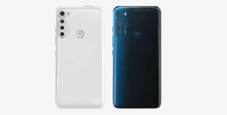 Moto One Fusion+ melhor celular da Motorola para armazenar arquivos