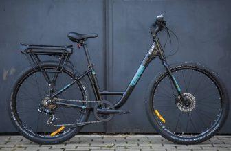 Comprar bicicleta elétrica