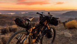 Comprar bicicleta para trilha