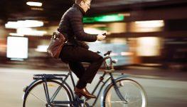 Comprar bicicleta para iniciantes
