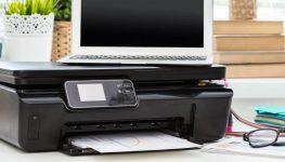 Comprar impressora multifuncional