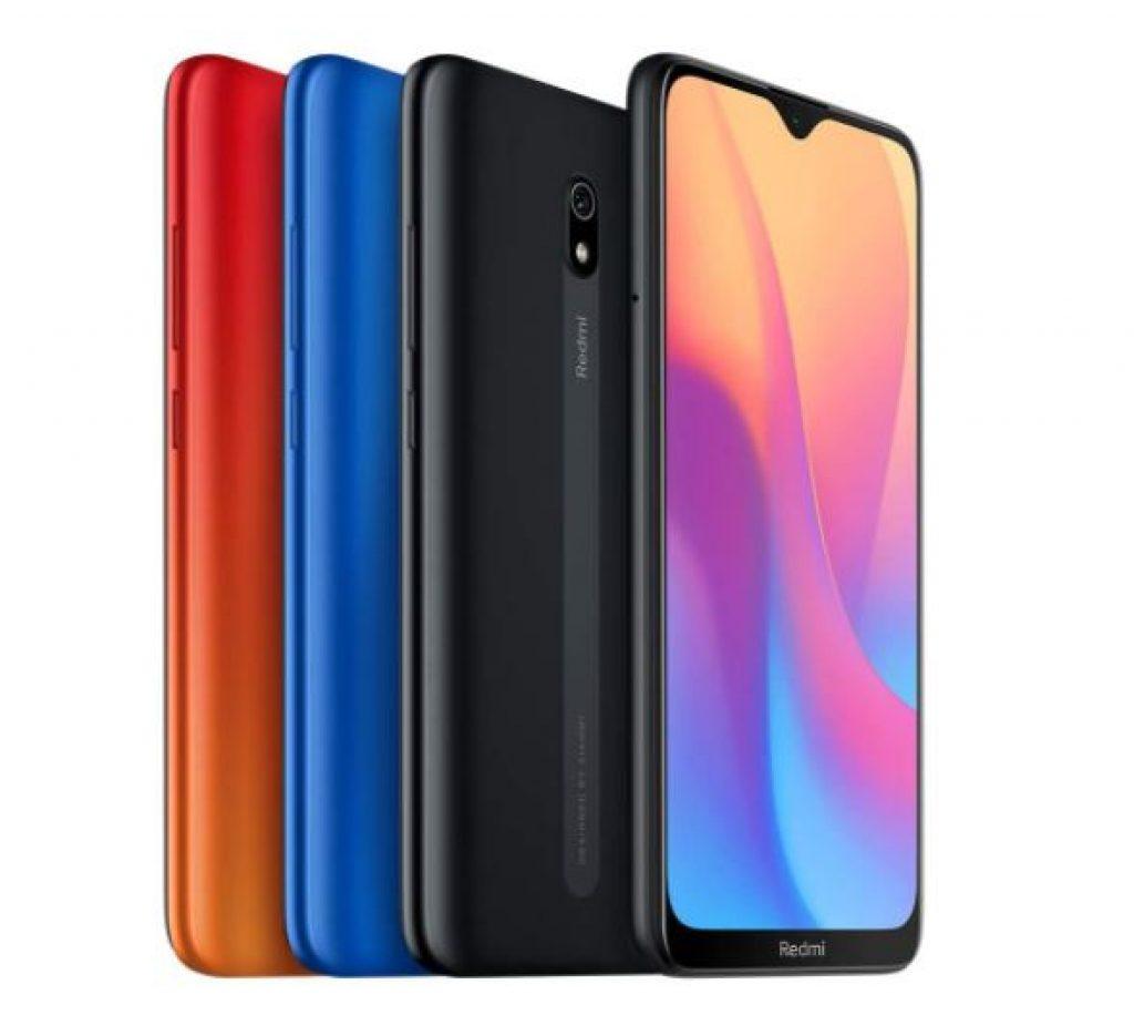 Redmi 8A melhor celular da Xiaomi barato