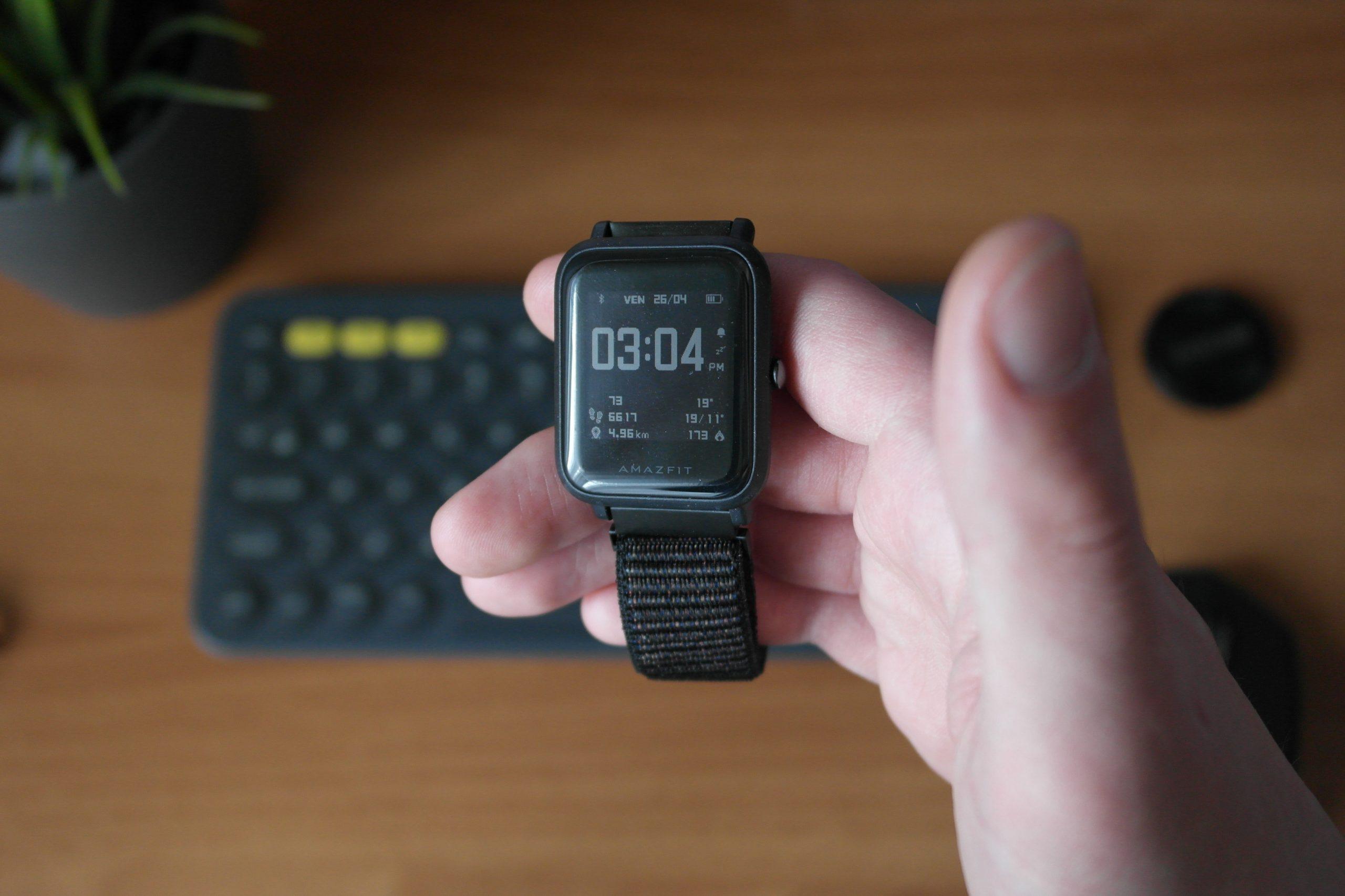 Como escolher o melhor smartwatch Xiaomi?