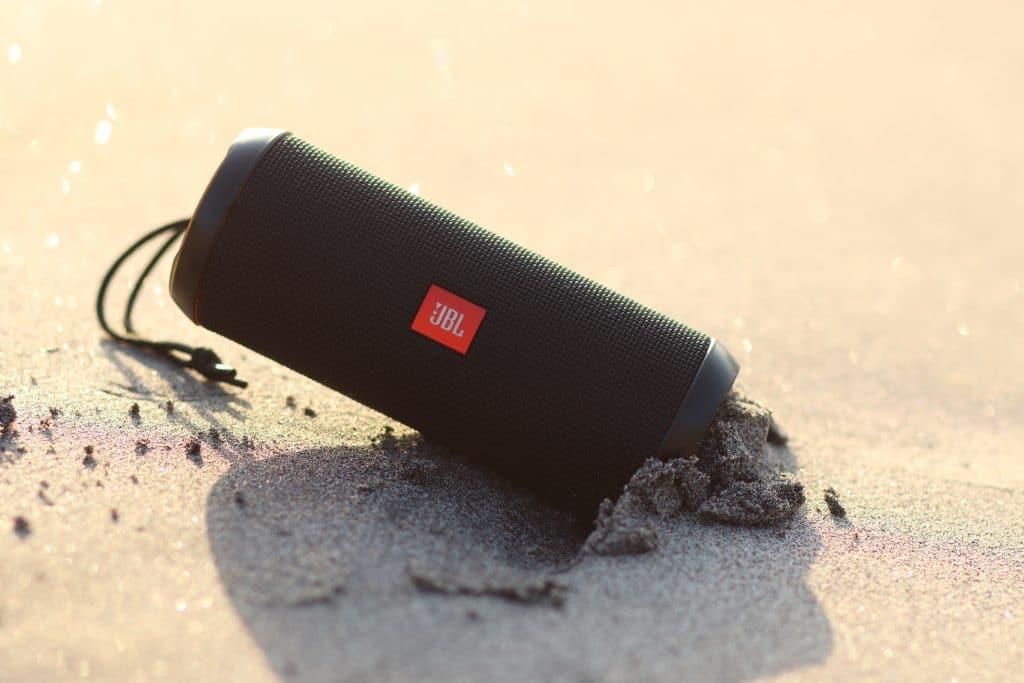 Melhor caixa de som Bluetooth