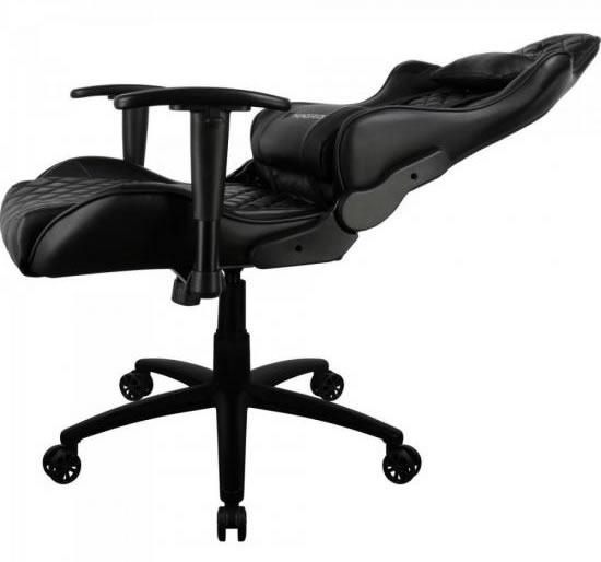 Inclinação cadeira gamer ThunderX3 TGC12