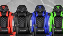 Cadeira gamer ThunderX3 TGC12 é boa?