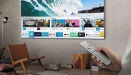Comprar Smart TV Samsung