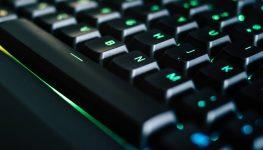 Comprar teclado mecânico