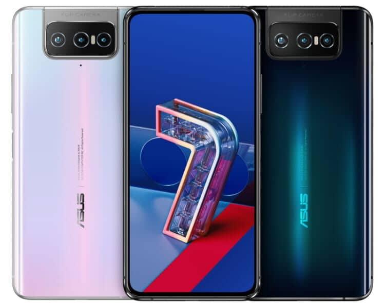 Zenfone 7 Pro - O melhor celular da Asus