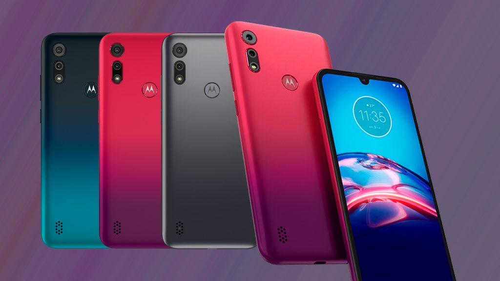 Moto E6s melhor celular da Motorola barato