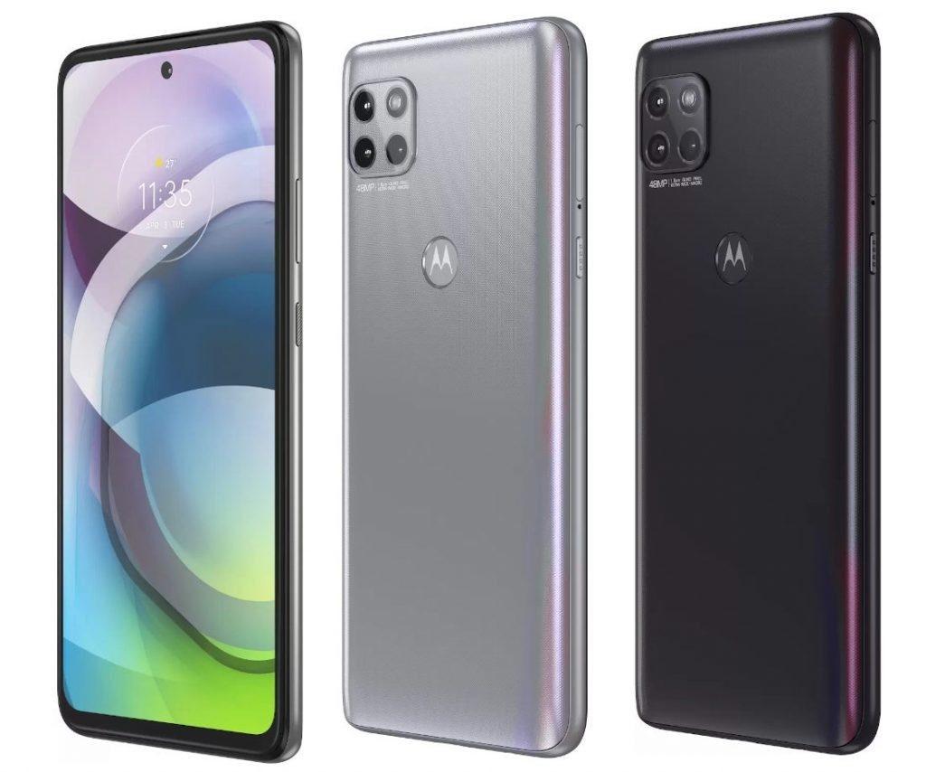 Moto G 5G melhor celular da Motorola com tecnologia 5G