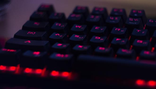 Melhor teclado mecânico