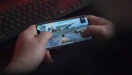 Comprar celular para jogos