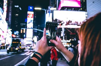 Comprar melhor celular para fotos
