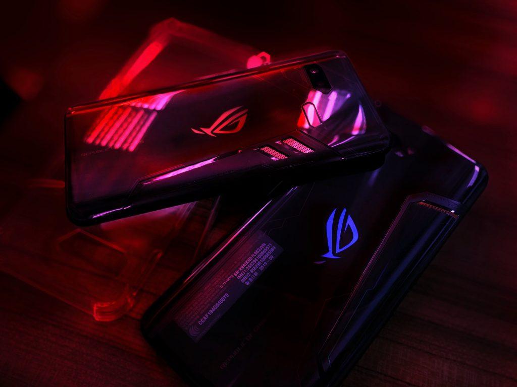 ROG Phone o melhor celular para jogos
