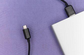 Comprar carregador portátil para celular